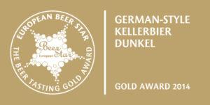 European Beer Star 2014